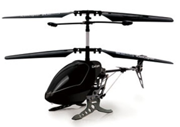 The iConheli RC Helicopter