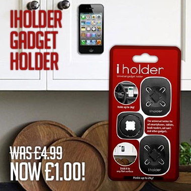 iholder Gadget Holder
