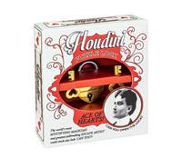Houdini Puzzle Lock - Ace Of Hearts