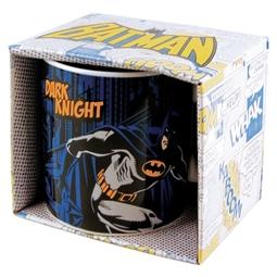 Batman The Dark Knight Boxed Mug