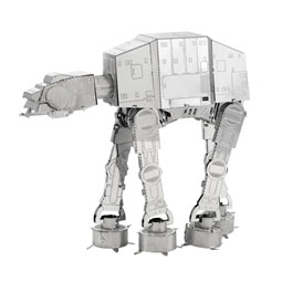 Star Wars 3D Model Kit: AT-AT Walker