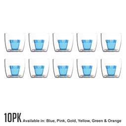 Bomber Jagerbomb Cup (10 Pack)