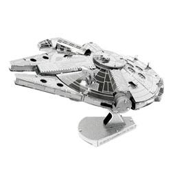 Star Wars 3D Model Kit: Millennium Falcon