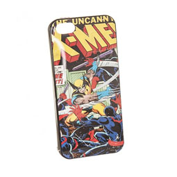 Marvel Comics X-Men (Wolverine) IPhone 5 Case
