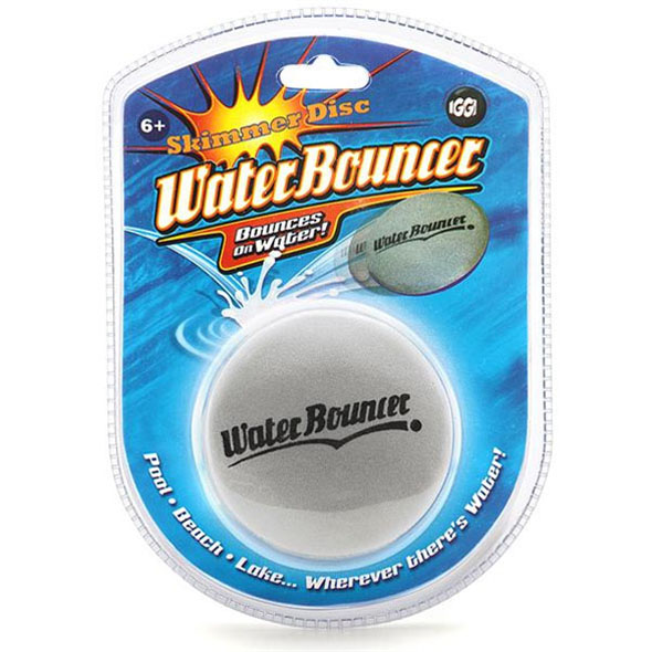 Water Bouncer - Skimmer Disc