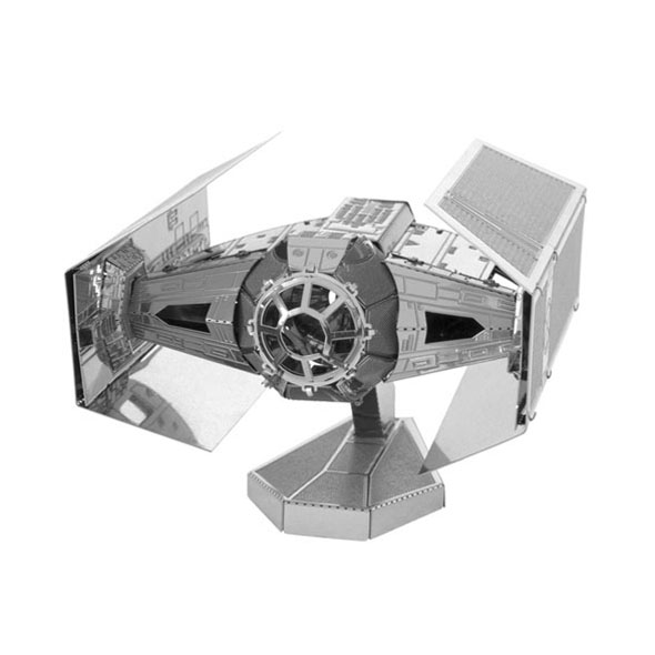 Star Wars 3D Model Kit: TIE Fighter