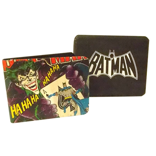 Joker Wallet (with Gift Tin)