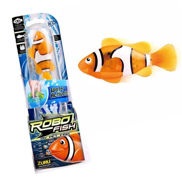 Robo Fish - My Pet Fish