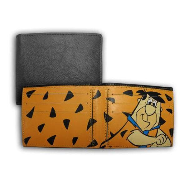 Fred Flintstone Print Wallet