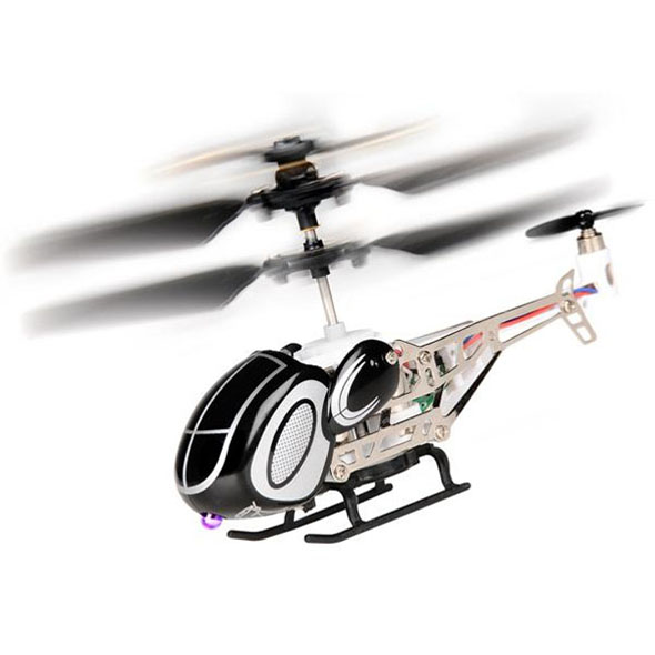 3 Channel RC Micro Helicopter