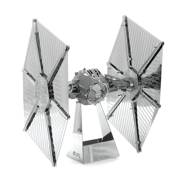 Star Wars 3D Model Kit: TIE Fighter II