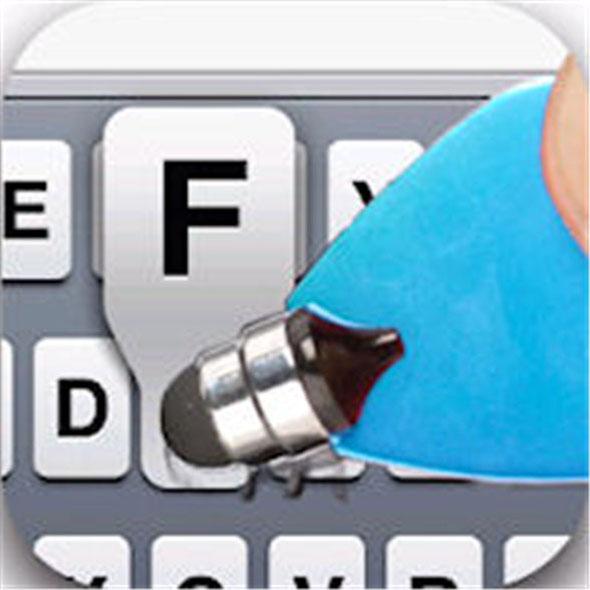 App Writer Touch Screen Stylus
