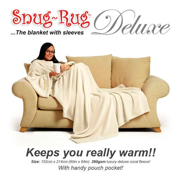 Snug Rug Deluxe Adult