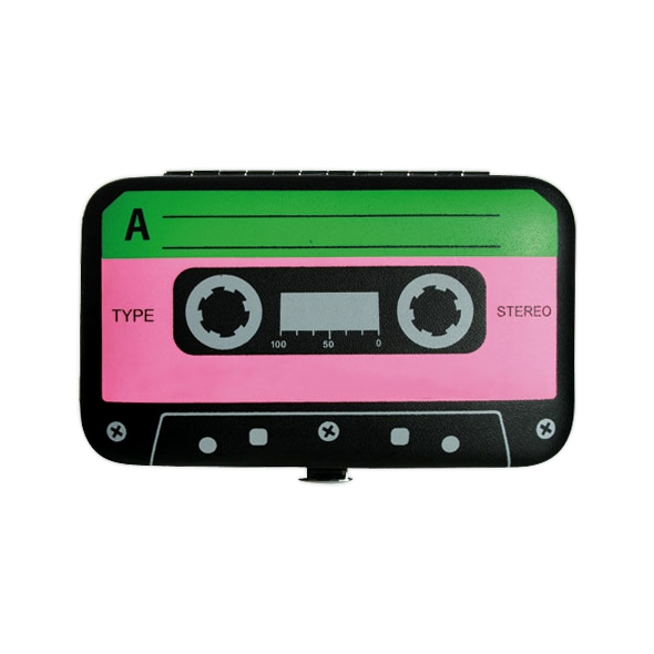 Mixtape Manicure Set