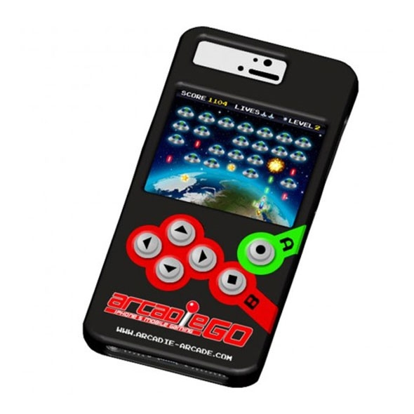 Arcadie Go For iPhone 5 - Gaming Accessory