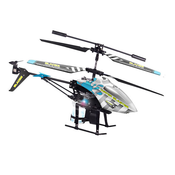 Bladez Water Blaster - RC Helicopter