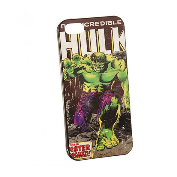Marvel Comics Incredible Hulk IPhone 5 Case