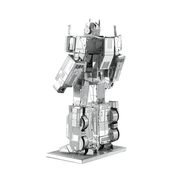 Transformers 3D Model Kit: Optimus Prime