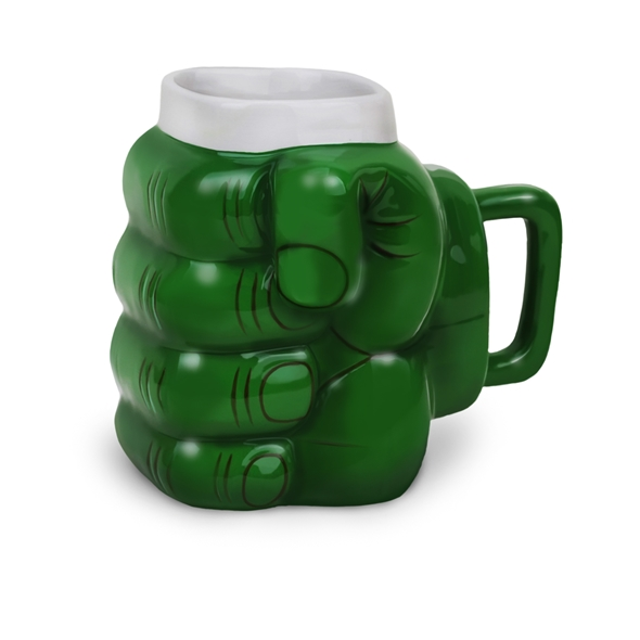 Don't Make Me Angry - Hulk Mug