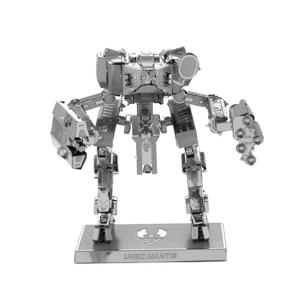 Halo 3D Model Kit: UNSC Mantis