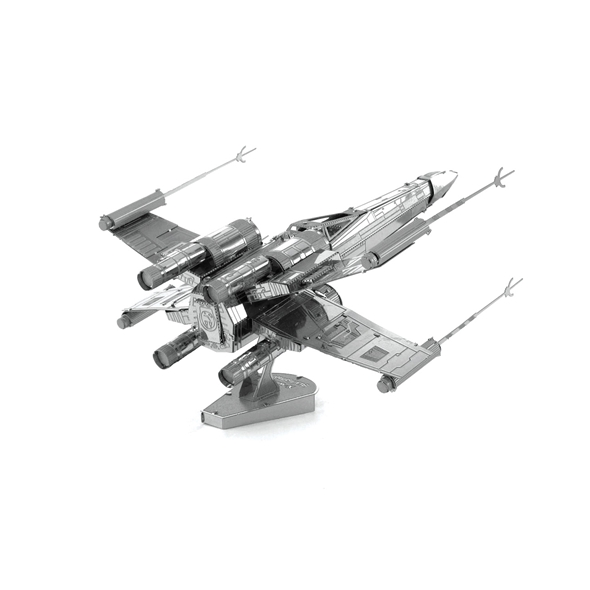 Star Wars 3D Model Kit: X-Wing Starfighter