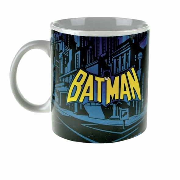 Batman The Dark Knight Boxed Mug