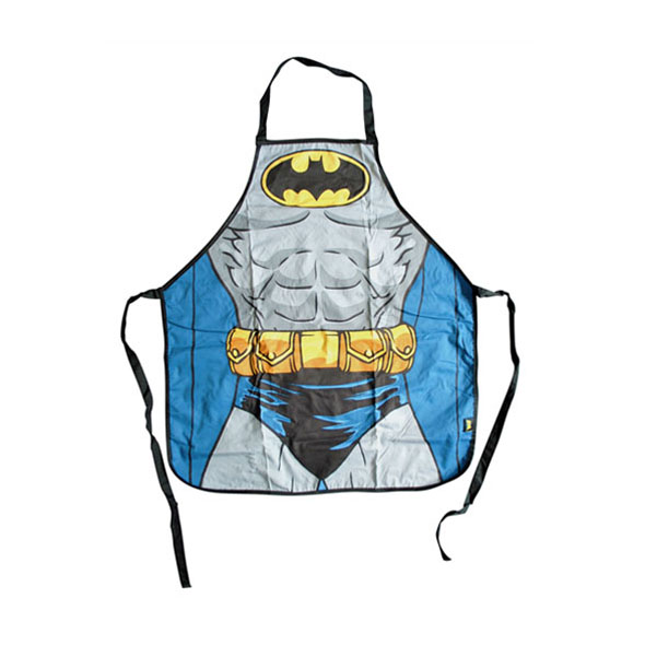 batman cooking apron
