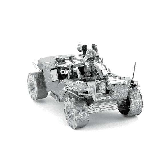 Halo 3D Model Kit: Warthog