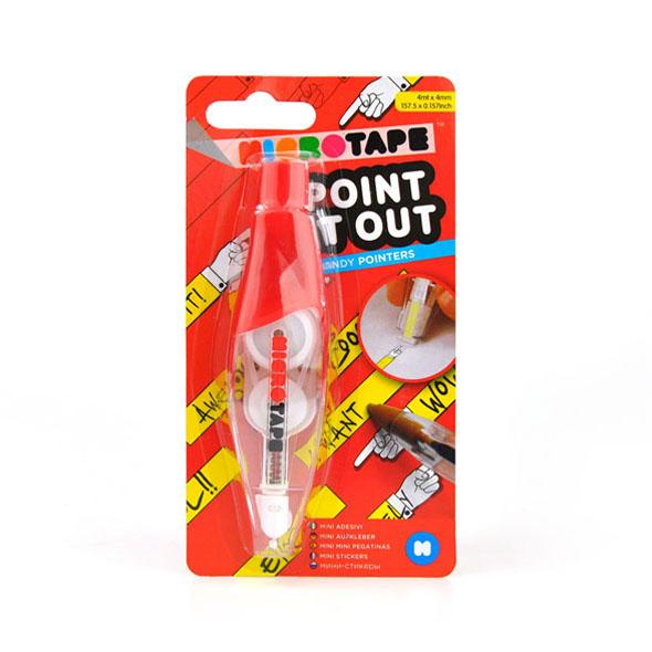 Micro Tape
