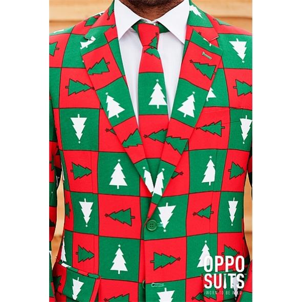 OppoSuits: Treemendous Suit
