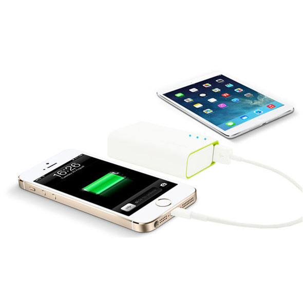 Ultra Power Bank -  Universal Charging Device