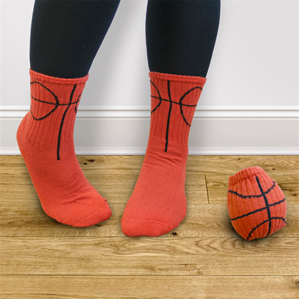Ball Socks - Socks for a Kick-About