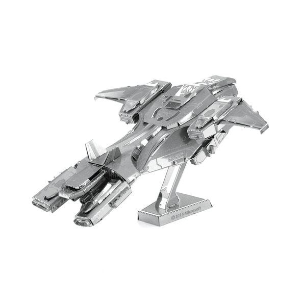 Halo 3D Model Kit: Pelican