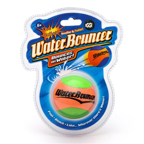 Water Bouncer - Ball