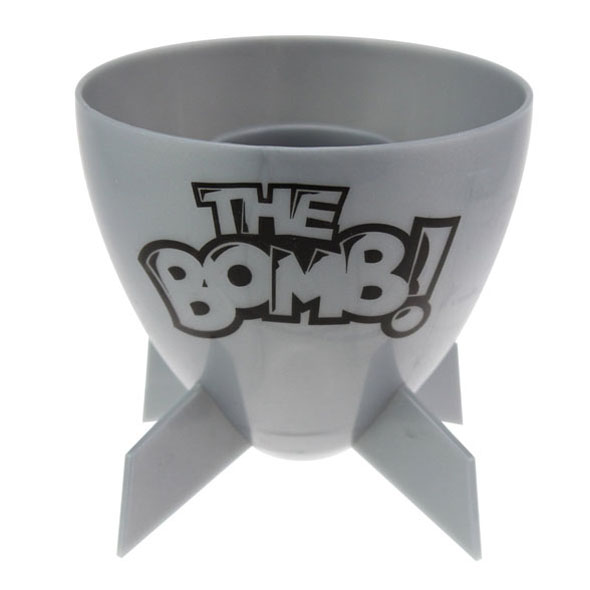 The Bomb: Shot Glasses