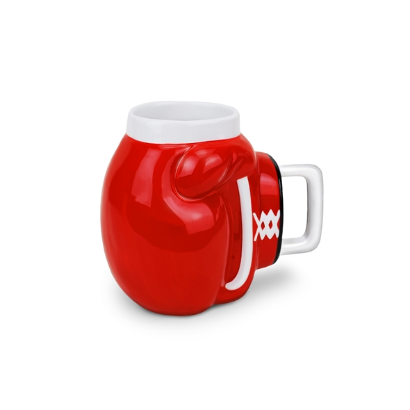 The Knockout Mug