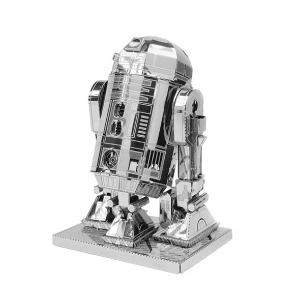 Star Wars 3D Model Kit: R2-D2