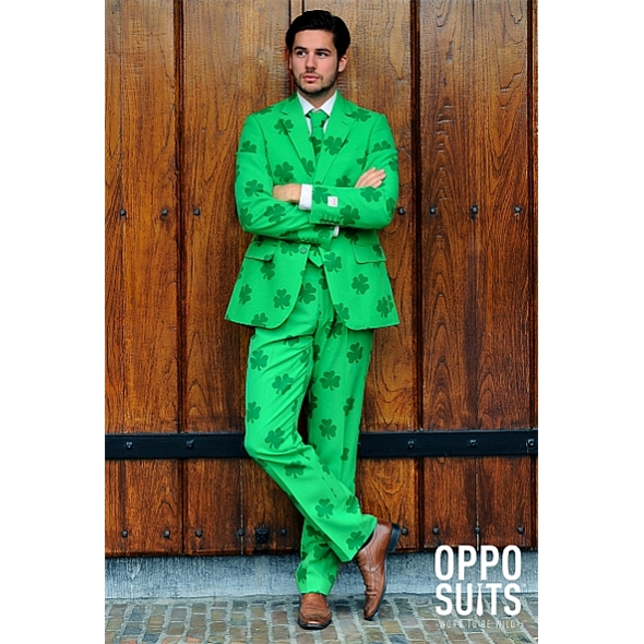 OppoSuits: Patrick Suit