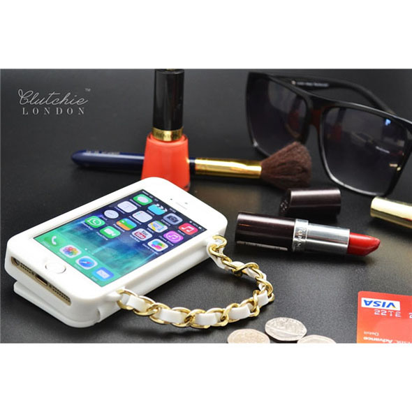 Clutchies - iPhone Clutch Bag Case