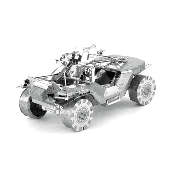 Halo 3D Model Kit: Warthog